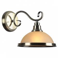 <b>Бра Arte Lamp</b> Safari <b>A6905AP</b>-<b>1AB</b>: купить по цене 2430.00 руб. в ...