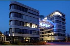 Преимущества электроники <b>Casio</b> - <b>Часы CASIO</b>