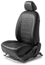 Купить <b>Авточехлы Rival Строчка</b> (спинка цельная) для сидений ...