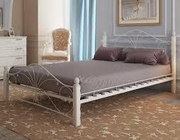 <b>Кровать</b> металлическая <b>Фортуна</b> (Мр): купить в Екатеринбурге ...