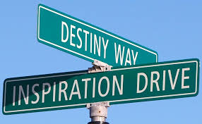 Theme for January 2015 ~ Crossroads & Compass:  The Path Behind & Ahead