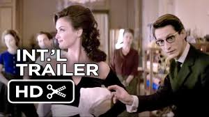 <b>Yves Saint Laurent</b> Official International Trailer 1 (2014) - Fashion ...
