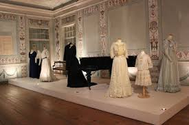 Collection Highlights: Magnificent Dresses From the <b>National</b> ...