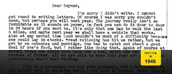 BBC - Archive - George Orwell at the BBC - The writer of 'Nineteen ...