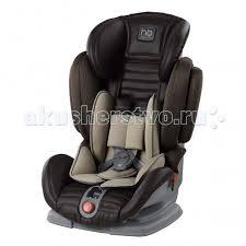 <b>Автокресло Happy Baby Mustang</b> - Акушерство.Ru