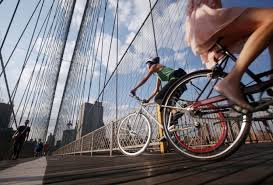 biciclette a New York