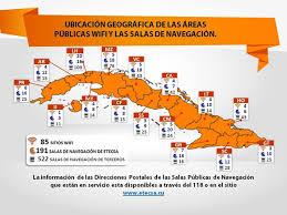 Resultado de imagen para Cuba infografia periodista