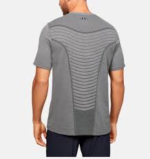 Мужская <b>футболка Seamless</b> Wave <b>SS</b> – armoursport
