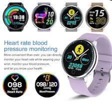 Buy <b>Ocean Smart Watch</b> 1.14 TFT Touch Screen Smart Calls And ...