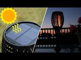 <b>Solar</b> Flickering <b>Torch</b> Light - YouTube