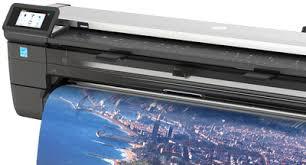 <b>HP DesignJet T830</b> 36-in Multifunction Printer | HP Virtual Booth