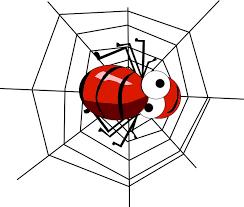 브라이언의 행복한 번역가 블로그 번역 비즈니스  성공적인 번역가 되는 길(1) - 거미 스타일 편