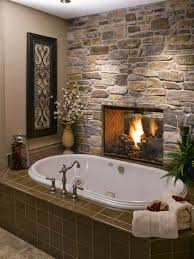 image bathtub decor: love the tub and fireplace ffddcedc love the tub and fireplace