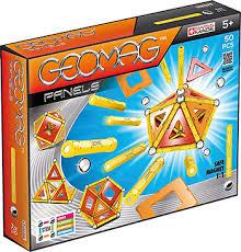 <b>Конструктор Geomag</b> (<b>Panels</b> 50 дет.) 461 купить в интернет ...