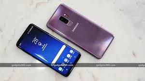 <b>Samsung Galaxy S9</b>, Galaxy S9+, Galaxy A51 Start Receiving One ...