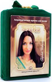 37 отзывов на Aasha Herbals <b>Аюрведическая краска для волос</b> ...