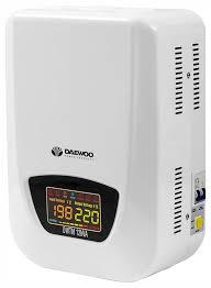 <b>Стабилизатор напряжения Daewoo Power</b> Products DW-TM 12 kVA