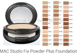 mac studio fix powder plus foundation beyondstylish