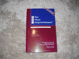 fyi for your improvement handbook a development and coaching fyi for your improvement handbook a development and coaching guide amazon co uk michael m lombardo robert w eichinger 9780965571234 books