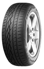 <b>General Grabber GT</b> - <b>Tyre</b> Tests and Reviews @ <b>Tyre</b> Reviews