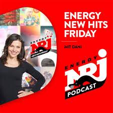 ENERGY New Hits Friday