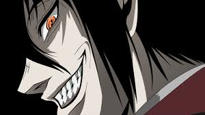 Alucard el Vampiro indestructible