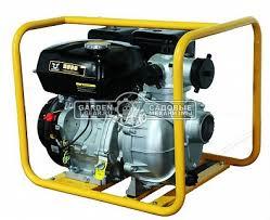 <b>Мотопомпа</b> бензиновая <b>Zongshen HG 30</b> (<b>HG 30</b>) - купить, цена ...