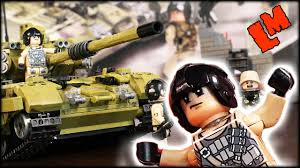 """Lego"" Танк T-90 от <b>XingBao</b> - YouTube"