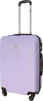 103 отзыва на <b>Чемодан Proffi Travel</b>, Пластик, 64 см, 62 л от ...