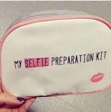 Our ideal makeup bag! | Beauty quotes ❤   | Pinterest | Makeup ...