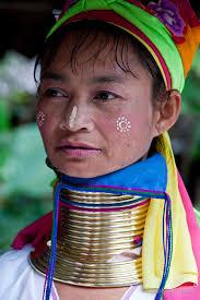 Longnecks Noord Thailand