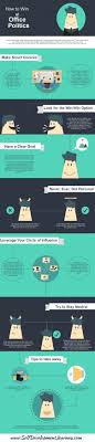 how to win at office politics ly how to win at office politics infographic