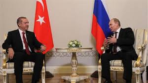 Image result for Turkey Russia