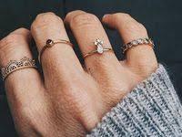 44 лучших изображений доски «Dainty <b>ring</b>» | Ювелирные ...