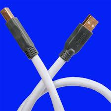 Купить <b>Кабель USB</b> 2.0 Тип A - B <b>Supra USB</b> 2.0 A-B 1.0m ...