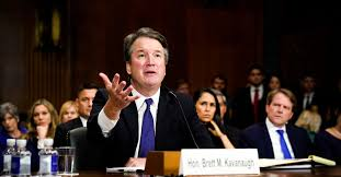 Did Brett Kavanaugh perjure himself during his confirmation hearing ...