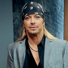 Bret Michaels Ali Goldstein/NBC. Yesterday we watched Bret Michaels make a triumphant TV comeback on Oprah. Today, we're sending good thoughts his way. - 300.michaels.bret.lc.051910