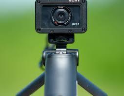 The <b>Sony Cyber-Shot DSC-RX0 II</b> Digital Camera Review