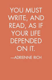 Writing Life! on Pinterest | Writing Quotes, Writers and Writing via Relatably.com