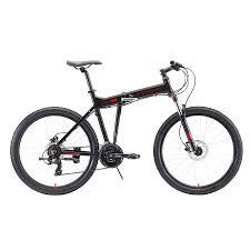 <b>Велосипед Stark</b>'<b>20 Cobra</b> 26.2 HD чёрный/красный — купить в ...