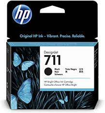 <b>HP</b> CZ133A 711 <b>80ml</b> Ink Cartridge for <b>Designjet</b> T120/T520 Large ...