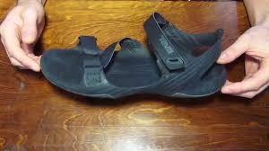 Мужские <b>сандалии</b>:Teva Barracuda:После сезона носки - YouTube