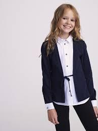 <b>Жакеты для девочек</b> — купить в интернет-магазине <b>SELA</b>