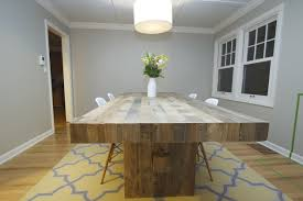 Transitional Dining Room Set Table Modern Rustic Dining Room Table Transitional Compact