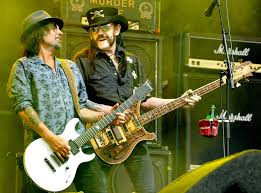 Watch <b>Motörhead</b> play '<b>Bomber</b>' in unreleased live clip from new ...