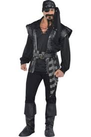 <b>Pirate</b> Costumes for <b>Men</b> - <b>Mens Pirate</b> Outfits | Party City