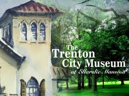 Image result for ellarslie trenton city museum