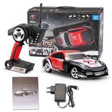 <b>Wltoys K969 1/28</b> 2.4G 4WD High Quality Brushed RC Car Drift Car ...