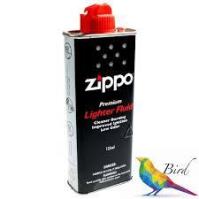 Купить Бензин Zippo 3141 R (топливо для <b>зажигалки</b> 125 ml ...