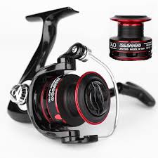 Best Price High quality fishing reel 8 free spool list and get free ...